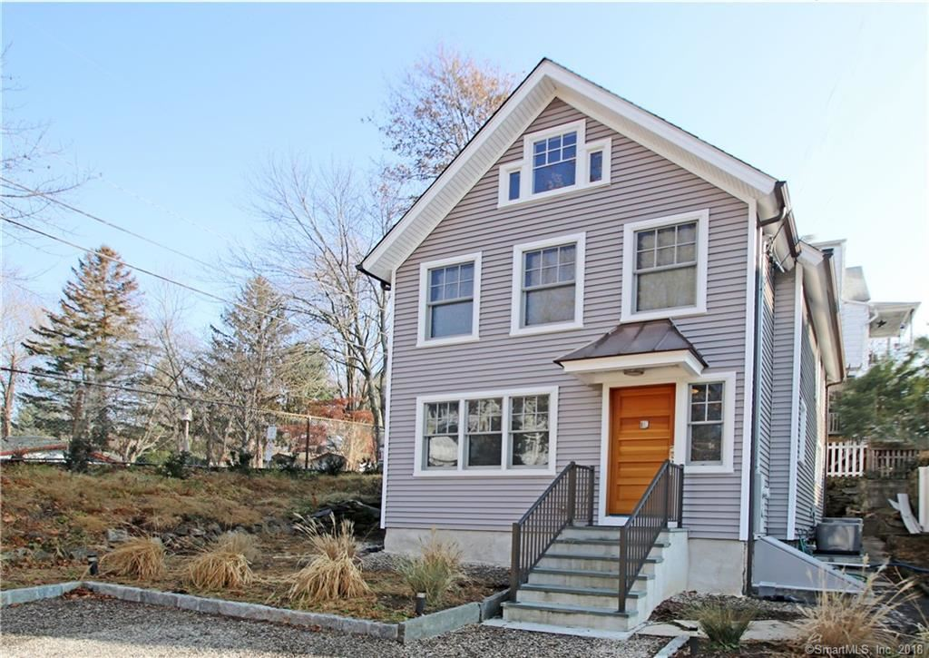 Photo for 15 cottage Place, Greenwich, CT 06830 (MLS # 170051994)