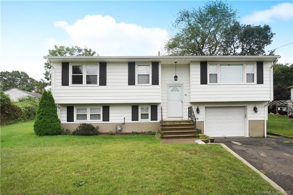 38 Edgemere Road, East Haven, CT 06512 - MLS#: 170331994