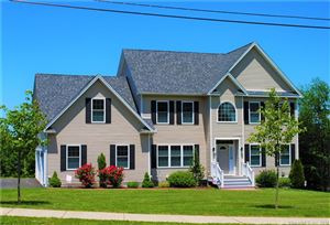 Photo of 8 Hitching Post Circle, North Haven, CT 06473 (MLS # 170076995)