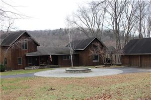 Photo of 8 River Bend Lane, Sherman, CT 06784 (MLS # 170149995)