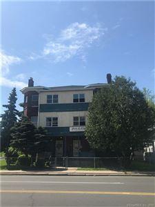 Photo of 347 Albany Avenue, Hartford, CT 06120 (MLS # 170192995)
