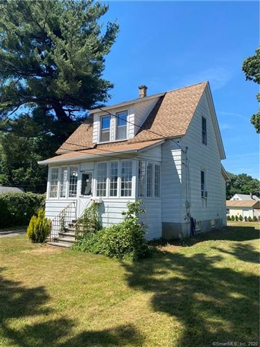 Photo of 181 Governor Street, New Britain, CT 06053 (MLS # 170309995)