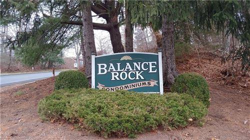 Photo of 41 Balance Rock Road #16, Seymour, CT 06483 (MLS # 170365995)