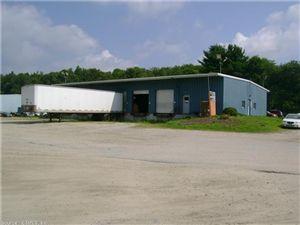 Photo of 112 Stockhouse Road, Bozrah, CT 06334 (MLS # E231995)
