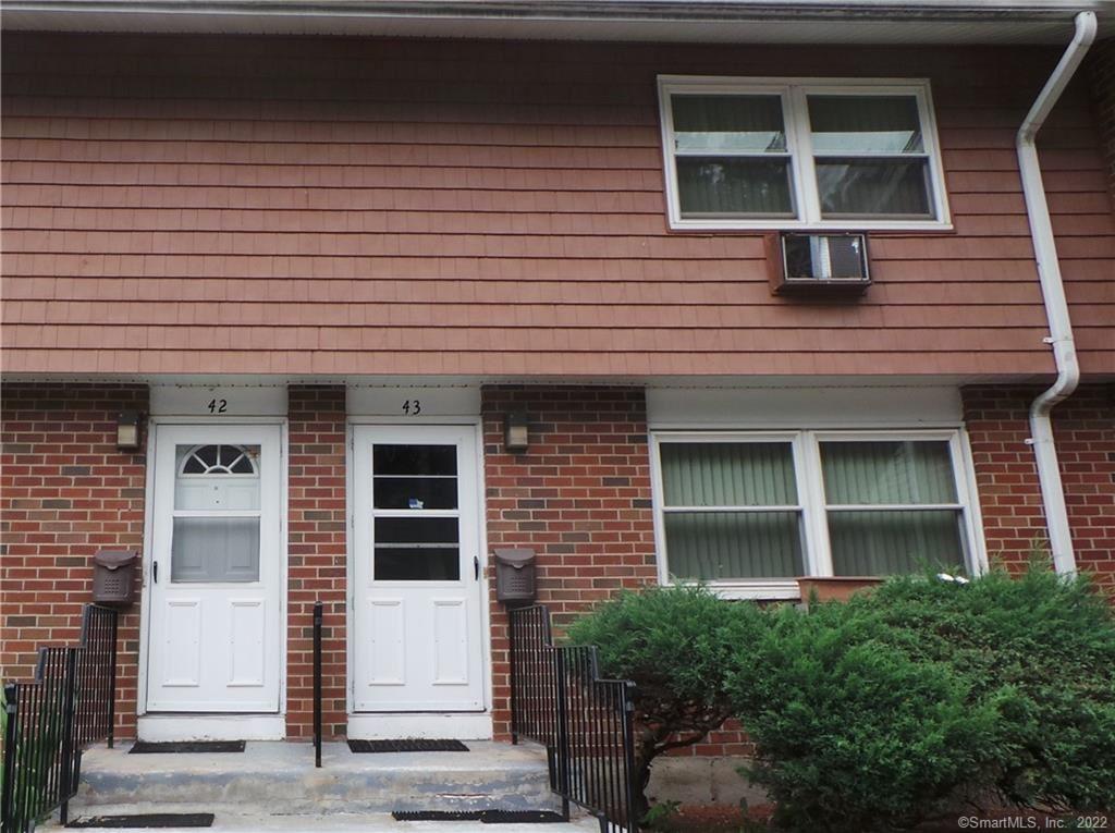 290 Capen Street #43, Hartford, CT 06112 - #: 170432995