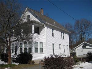 Photo of 143-145 Clarence Street, Torrington, CT 06790 (MLS # 170061996)