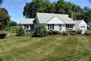 Photo of 14 Adams Drive, Plymouth, CT 06786 (MLS # 170096996)
