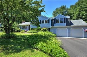 Photo of 72 Williamsburg Drive, Monroe, CT 06468 (MLS # 170102996)