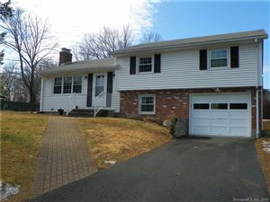 Photo of 4 Lincoln Drive, Southington, CT 06489 (MLS # 170156996)