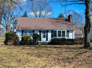 Photo of 61 Driscoll Road, Branford, CT 06405 (MLS # 170173996)