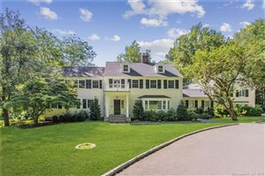 Photo of 490 West Road, New Canaan, CT 06840 (MLS # 170213996)