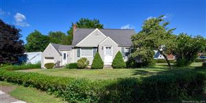 Photo of 25 Parkview Drive, Southington, CT 06479 (MLS # 170224996)