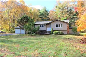 Photo of 384 Beaver Meadow Road, Haddam, CT 06438 (MLS # 170246996)