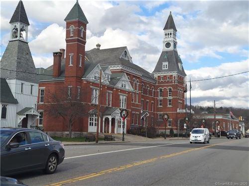 Photo of 36 Main Street #B, Thomaston, CT 06787 (MLS # 170357996)