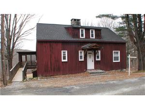 Photo of 85 Hardscrabble Road, Warren, CT 06754 (MLS # L10179996)