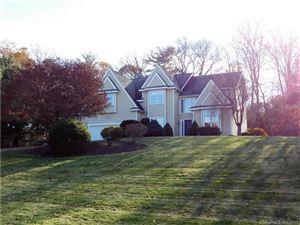 Photo of 30 Patricia Drive, Shelton, CT 06484 (MLS # 170029997)