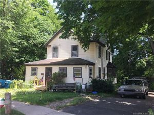 Photo of 158 Highland Avenue, Middletown, CT 06457 (MLS # 170099997)