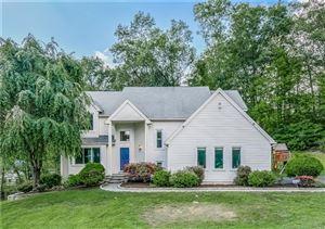Photo of 11 Farm Field Ridge Road, Newtown, CT 06482 (MLS # 170122997)