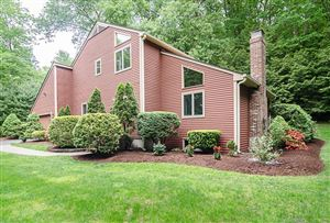 Photo of 46 Old Stagecoach Road, Granby, CT 06035 (MLS # 170200997)
