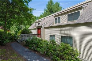 Photo of 7 Carriage Drive #7, Simsbury, CT 06070 (MLS # 170203997)