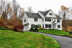 Photo of 20 Barnes Hill Road, Burlington, CT 06013 (MLS # 170248997)