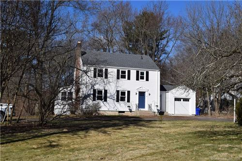 Photo of 9 Terry Plains Road, Bloomfield, CT 06002 (MLS # 170281997)