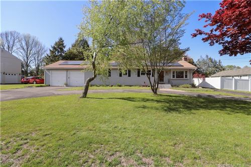 Photo of 29 Fernwood Drive, Rocky Hill, CT 06067 (MLS # 170294997)
