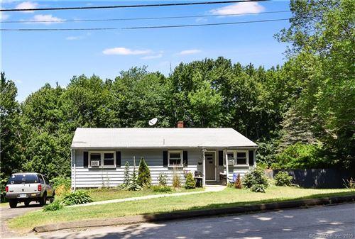 Photo of 67 Chestnut Hill Road, Wolcott, CT 06716 (MLS # 170314997)