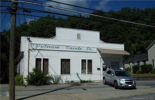 Photo of 60 Woodstock Avenue, Putnam, CT 06260 (MLS # 170336997)