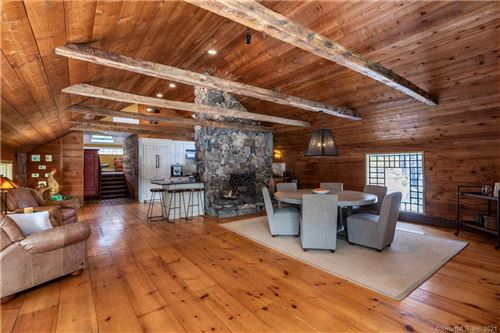 Tiny photo for 10 Lookout Point, Ridgefield, CT 06877 (MLS # 170370997)
