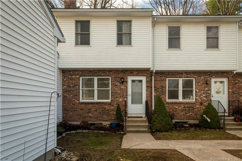 Photo of 22 Vintner Place #22, Enfield, CT 06082 (MLS # 170384997)