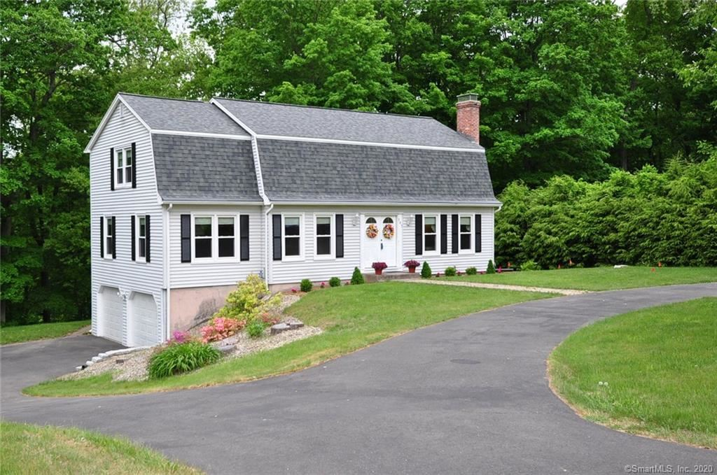 107 Silver Street, Granby, CT 06060 - #: 170298997