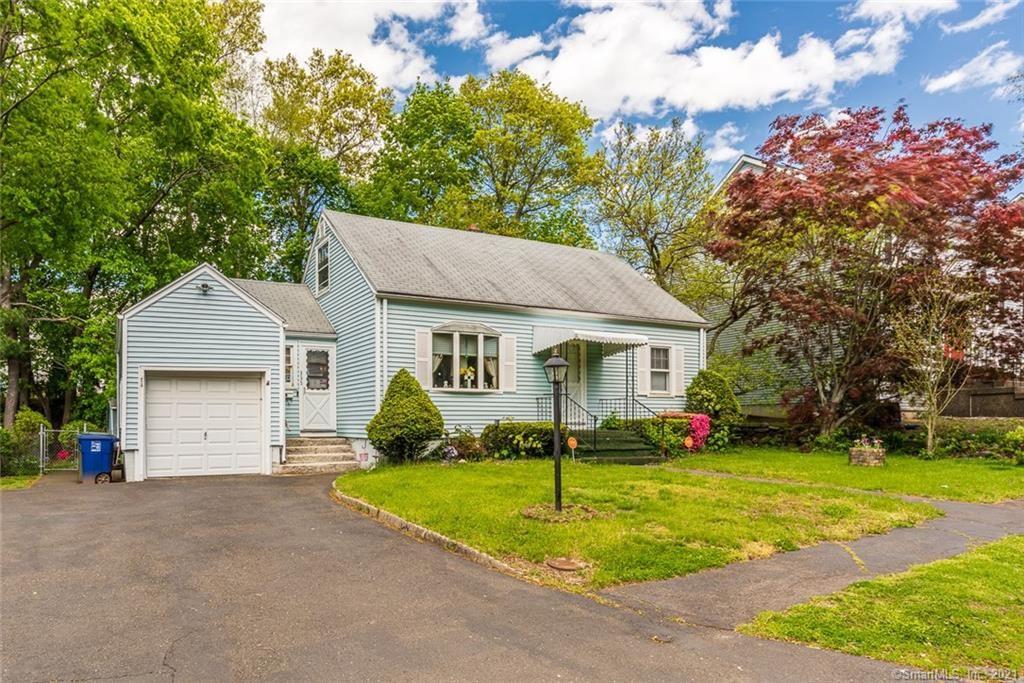 335 Lynne Place, Bridgeport, CT 06610 - #: 170398997