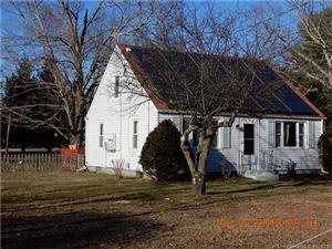 Photo of 25 Pine Woods Lane, Mansfield, CT 06250 (MLS # 170044998)