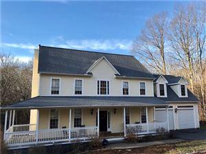 Photo of 23 Mayflower Drive, Marlborough, CT 06447 (MLS # 170051998)