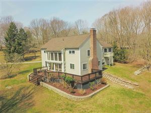 Photo of 114 Chestnut Hill Road, Killingworth, CT 06419 (MLS # 170183998)