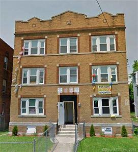 Photo of 153 Magnolia Street, Hartford, CT 06112 (MLS # 170198998)