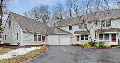 Photo of 1601 Briarwood Court #1601, Rocky Hill, CT 06067 (MLS # 170269998)