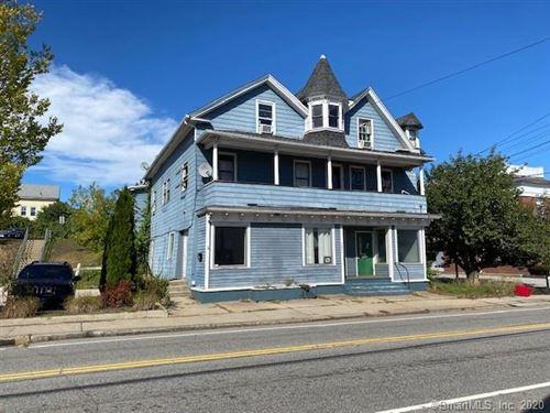 Photo of 171 Providence Street, Putnam, CT 06260 (MLS # 170333998)