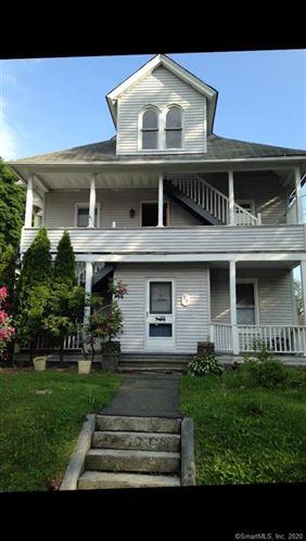 Photo of 39 Hoffman Street, Torrington, CT 06790 (MLS # 170348998)