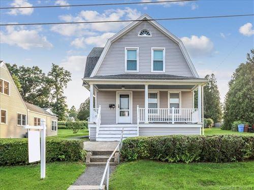 Photo of 38 Lakeview Avenue, Shelton, CT 06484 (MLS # 170423998)