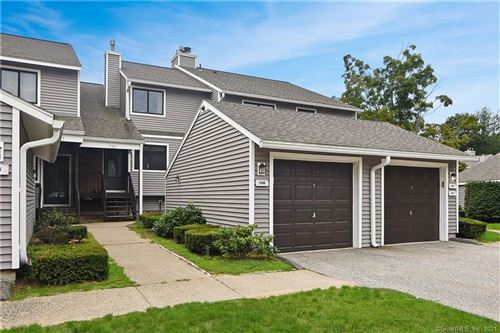 Photo of 706 Mill Pond Drive #706, South Windsor, CT 06074 (MLS # 170426998)