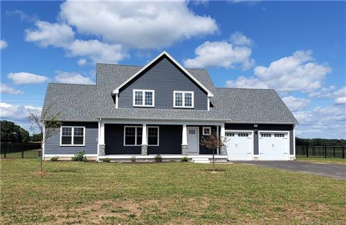 Photo of 0 Kings Meadow, Suffield, CT 06078 (MLS # 170427998)