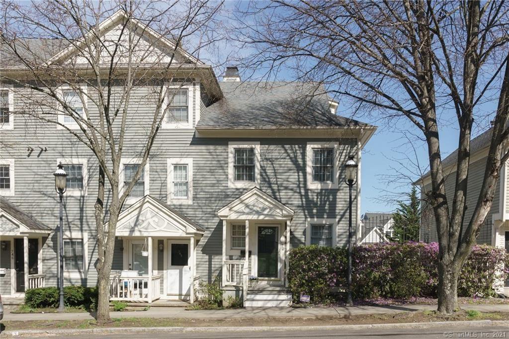 750 Quinnipiac Avenue #12, New Haven, CT 06513 - #: 170392998