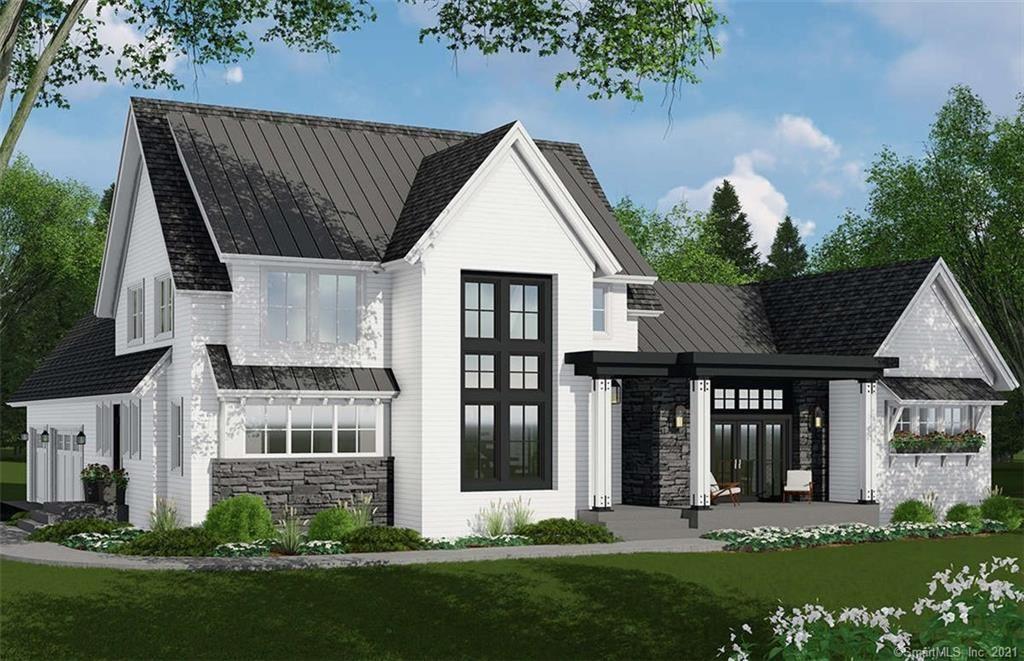 19 Fullin Lane, Wilton, CT 06897 - MLS#: 170405998