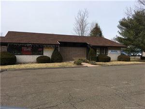 Photo of 309 Talcottville Road #2, Vernon, CT 06066 (MLS # 170059999)