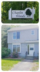 Photo of 901 Chaplin Woods Drive #901, Chaplin, CT 06235 (MLS # 170088999)