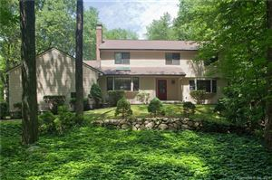 Photo of 112 Old Canal Way, Simsbury, CT 06089 (MLS # 170093999)