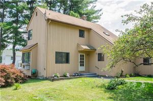 Photo of 4 Hazel Court #4, Simsbury, CT 06070 (MLS # 170100999)
