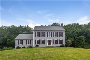 Photo of 1639 Old Colchester Road, Montville, CT 06370 (MLS # 170124999)